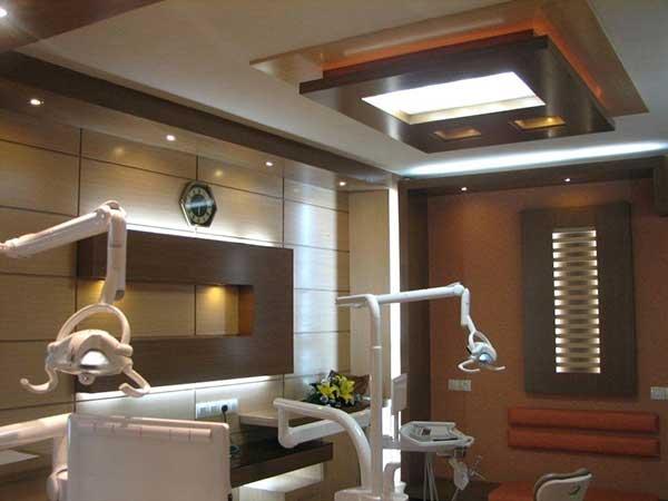 Decoração para Consultório Odontológico